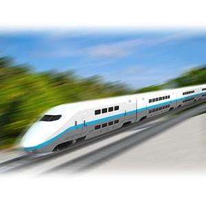 電車からの騒音