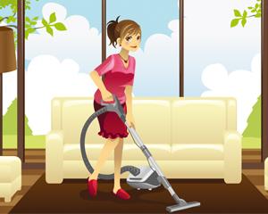 換気扇や掃除機、隣室の声